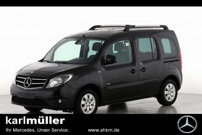 mercedes benz citan 111 cdi tourer lang gebraucht kaufen in m ssingen preis 13990 eur int nr. Black Bedroom Furniture Sets. Home Design Ideas