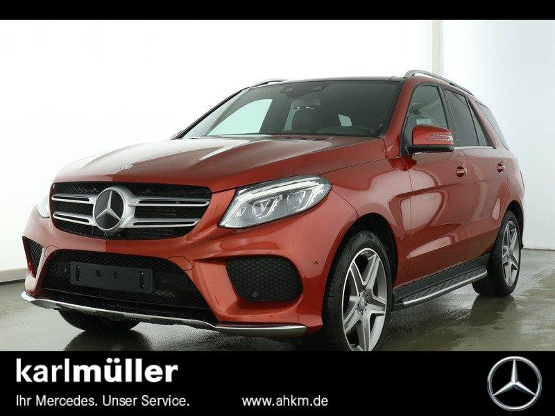 mercedes benz gle 350 d 4matic neu kaufen in m ssingen. Black Bedroom Furniture Sets. Home Design Ideas