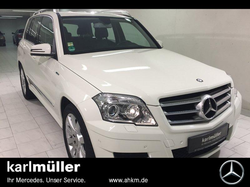 mercedes benz glk 220 cdi dpf 4matic blueefficiency 7g tronic gebraucht kaufen in m ssingen. Black Bedroom Furniture Sets. Home Design Ideas