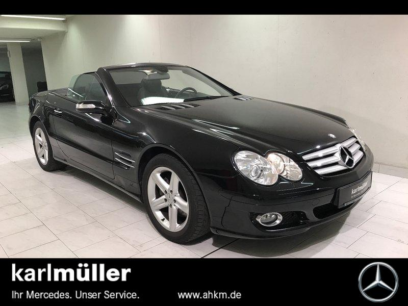 mercedes benz sl 350 gebraucht kaufen in m ssingen preis. Black Bedroom Furniture Sets. Home Design Ideas